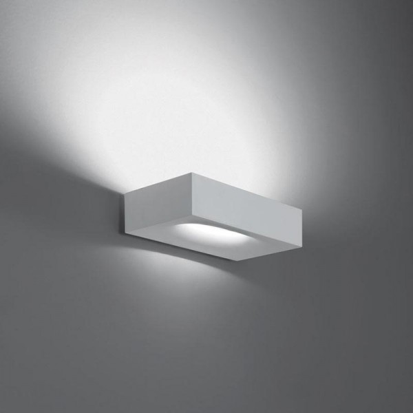 Artemide Melete LED disponibile da Stilluce Store Bergamo